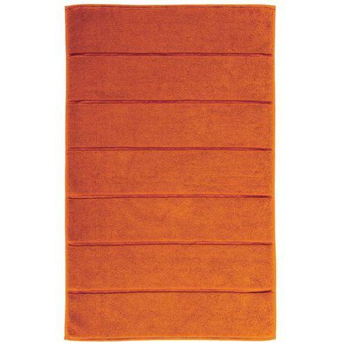 Dywanik łazienkowy Aquanova Adagio pomarańcz - oferta [251fd9a53f8342db]