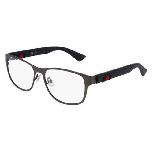 Okulary korekcyjne gg0013o 002 marki Gucci