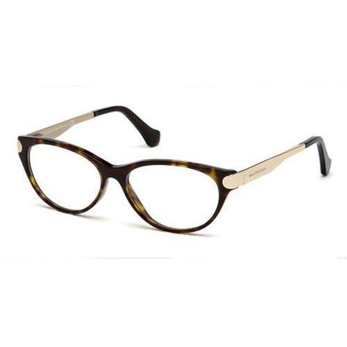 Okulary Korekcyjne Balenciaga BA5023 052