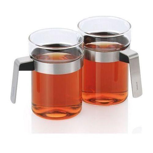 - zestaw 2 szklanek do herbaty - sencha marki Blomus