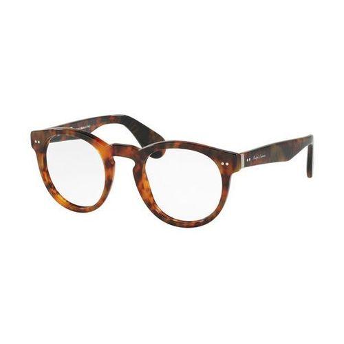 Ralph lauren Okulary korekcyjne rl6149p 5017