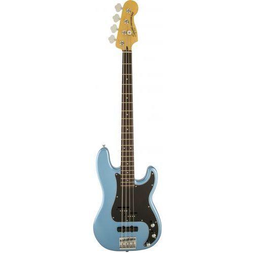 squier vintage modified precision bass pj lpb gitara basowa marki Fender