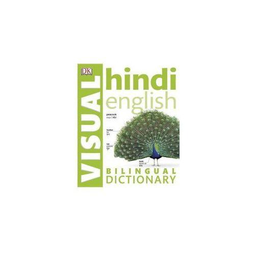 DK Hindi-English Bilingual Visual Dictionary