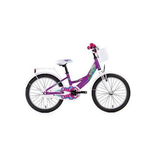 Leader Fox Busby 18, dziecięcy rower