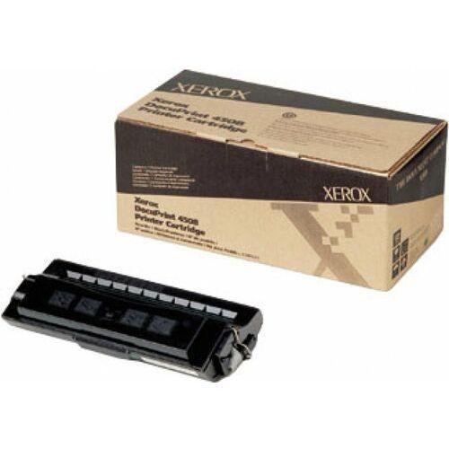 Wyprzedaż oryginał czarny wkład laserowy 113r00265, pudełko otwarte marki Xerox