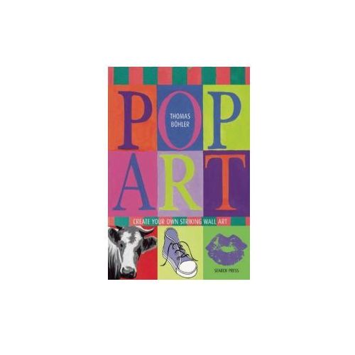 Pop Art, Bohler, Thomas