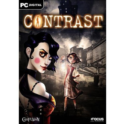 Contrast (PC)