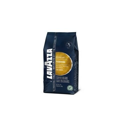 Lavazza Pienaroma 100% Arabica - kawa ziarnista 1kg