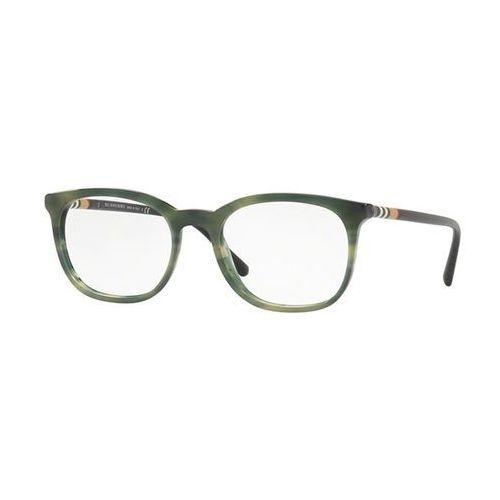 Okulary korekcyjne be2266 3659 marki Burberry