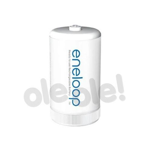 adapter eneloop aa do r20 (bq-bs1e/2e) - produkt w magazynie - szybka wysyłka! marki Panasonic