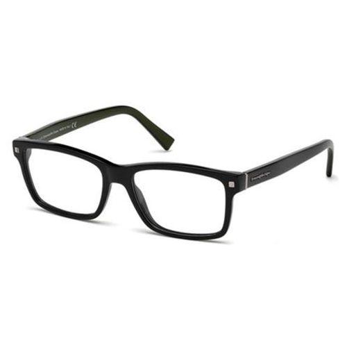 Okulary Korekcyjne Ermenegildo Zegna EZ5098 002