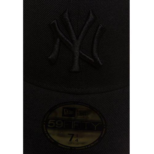 New Era 59FIFTY NEW YORK YANKEES Czapka z daszkiem black on black neyyan - produkt dostępny w Zalando.pl