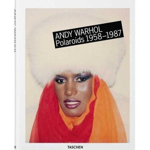 Andy Warhol: Polaroids, Andy Warhol