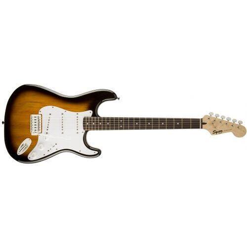 squier bullet strat with tremolo bsb gitara elektryczna marki Fender