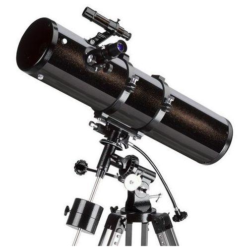 Teleskop LEVENHUK Skyline 130x900 EQ + DARMOWY TRANSPORT! (0611901508894)