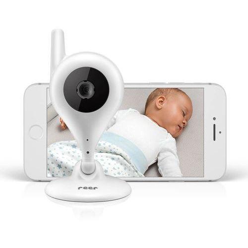 Niania elektroniczna kamera WiFi IP BabyCam REER (4013283803004)