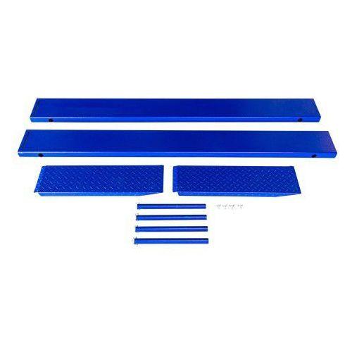 Falco sollevatori Płyta poszerzająca - atv2425sp