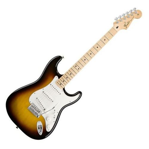Fender standard stratocaster mn bsb