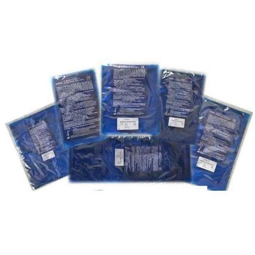 Kompresy żelowe zimno/ciepłe marki Res med