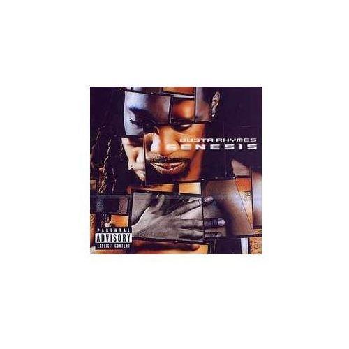 Genesis - Busta Rhymes (Płyta CD) (0808132000925)