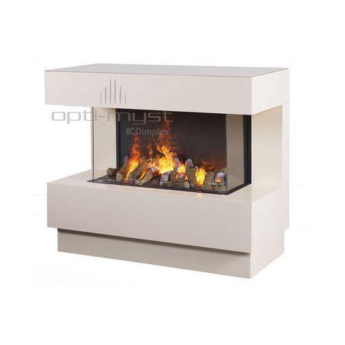 Wkład kominkowy do zabudowy bingham - 3d świeci i dymi - gwarancja najniższej ceny + super dodatkowy rabat marki Dimplex - najlepsze ceny