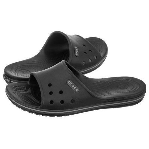 Crocs Klapki crocband ii slide black/graphite 204108-02s (cr132-c)