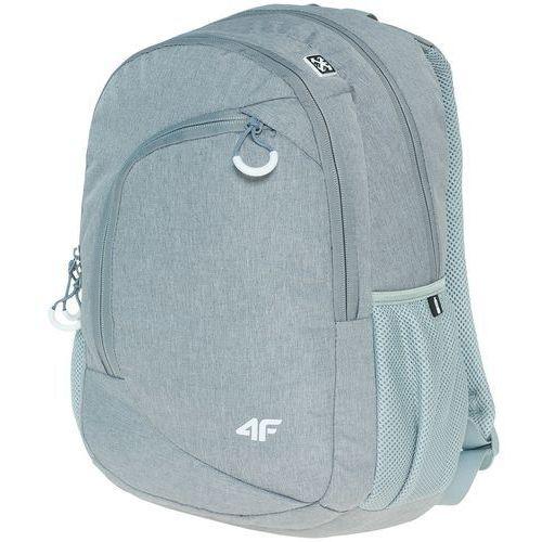 Plecak miejski PCU009 - chłodny jasny szary