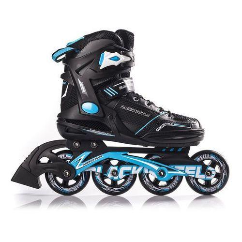 Blackwheels Slalom
