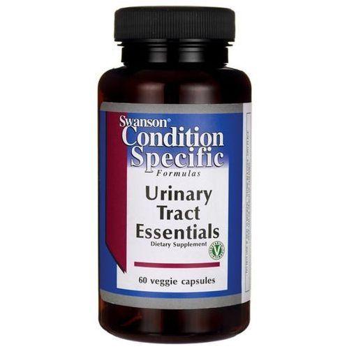 Urinary Tract Essentials (wsparcie dla układu moczowego) - (60 kap) (0087614070926)