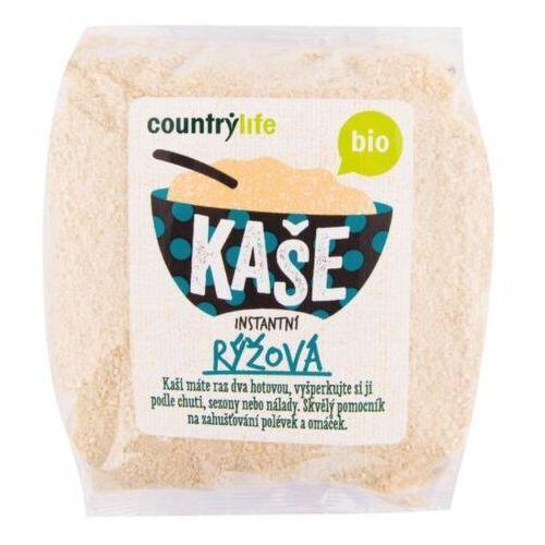 Country Life BIO Rice Porridge 300 g (8595016550486)