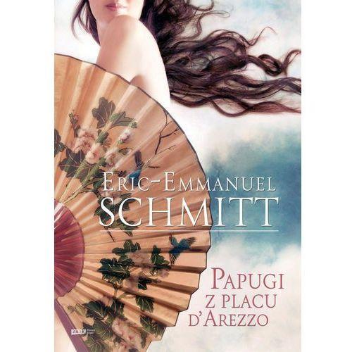Papugi z placu d`Arezzo - Dostępne od: 2014-11-03 (2014)
