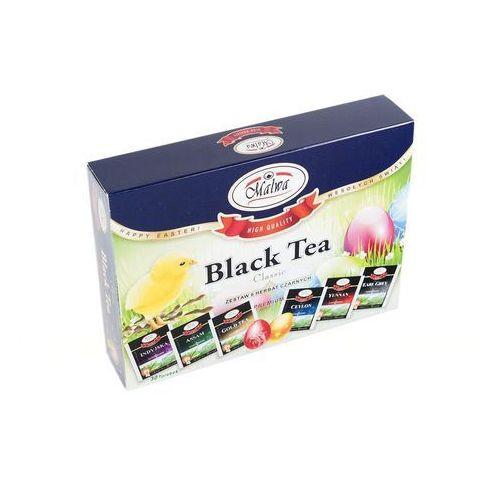 Czarna herbata zestaw black malwa tea marki Herbaty malwa