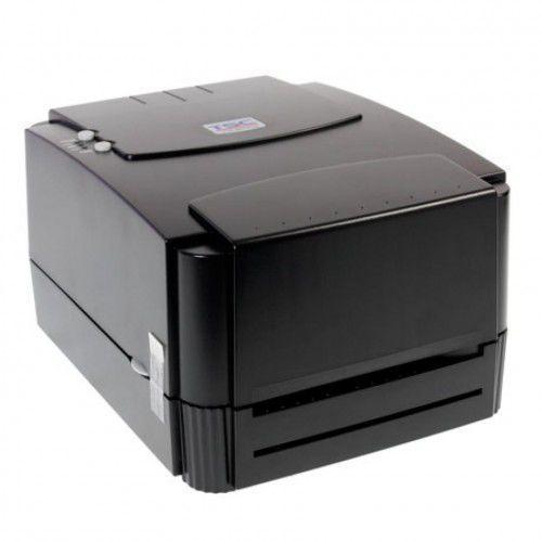 Tsc Biurkowa drukarka ttp-244 plus