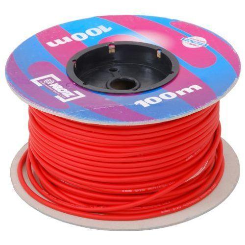 mc2000 red kabel mikrofonowy marki Klotz