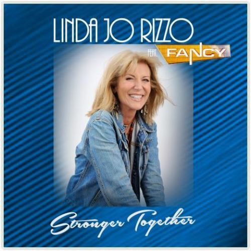 LINDA JO RIZZO FEAT FANCY - STRONGER TOGETHER (ECO PACK)