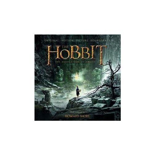 Universal music Hobbit: the desolation of smaug (hobbit: pustkowie smauga), the - soundtrack (płyta cd) (0602537617036)
