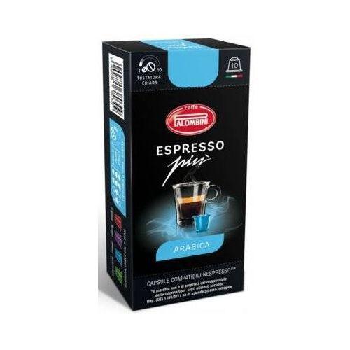 Palombini Kawa espresso piu arabica 10 szt. (8009785380323)