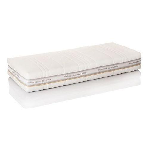 Materac lateksowy Hevea Comfort Prestige 90x200
