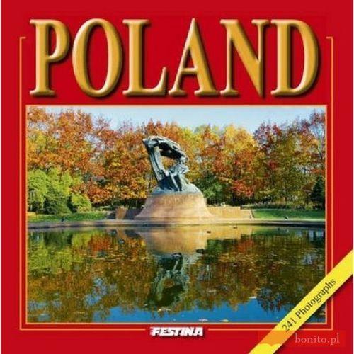 Polska. Wersja angielska, Jabłoński, Rafał