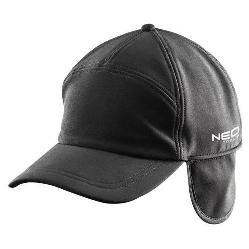 Czapka robocza NEO 81-620 (5907558407624)
