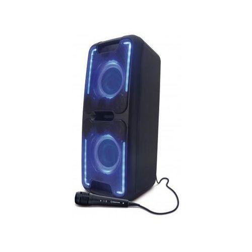 System audio spk5028 nike 3 marki Manta