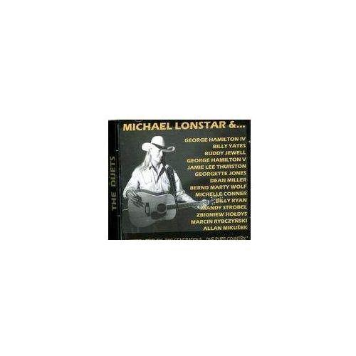 The Duets - Michael Lonstar (Płyta CD)