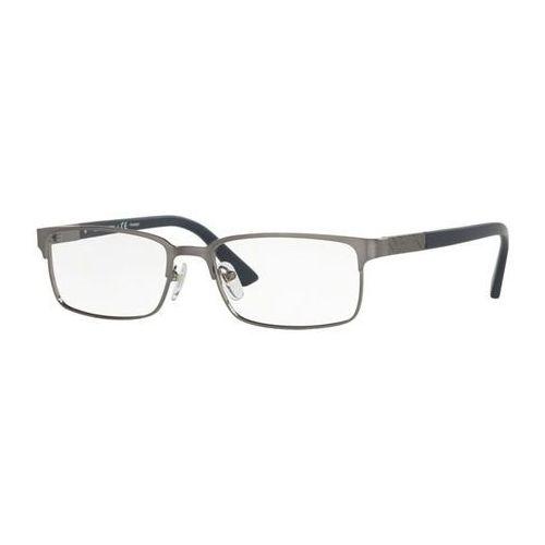 Burberry Okulary korekcyjne be1296td asian fit 1008