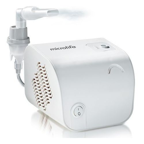 Microlife Inhalator tłokowy NEB 100B - sprawdź w wybranym sklepie