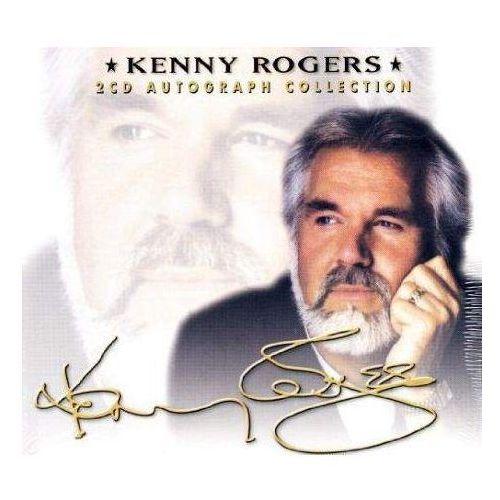 Autograph Collection - Rogers, Kenny (Płyta CD)