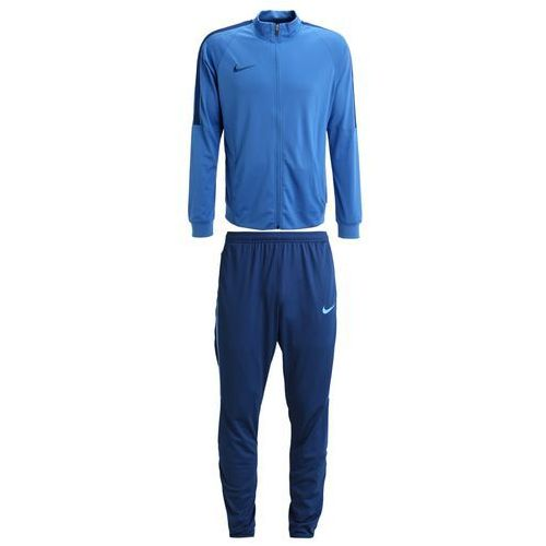 Nike Performance SQUAD Dres star blue/coastal blue, 807680