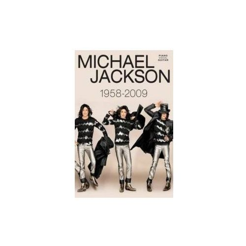 Michael Jackson (9781849382564)