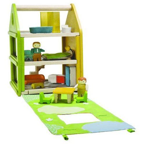 EKO - umeblowanie domu, Plan Toys z Mall.pl