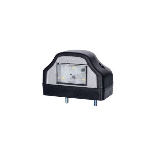 Lampa LED światło tablicy rejestracyjnej (LTD229), ltd229