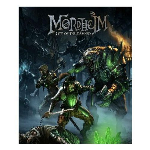 Mordheim City of the Damned (PC)
